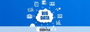 icona post Big Data Cosa sono e Big trend per il 2017
