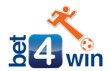 Logo di Bet4win