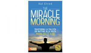 Immagine The miracle morning
