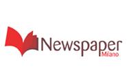 Logo Newspaper